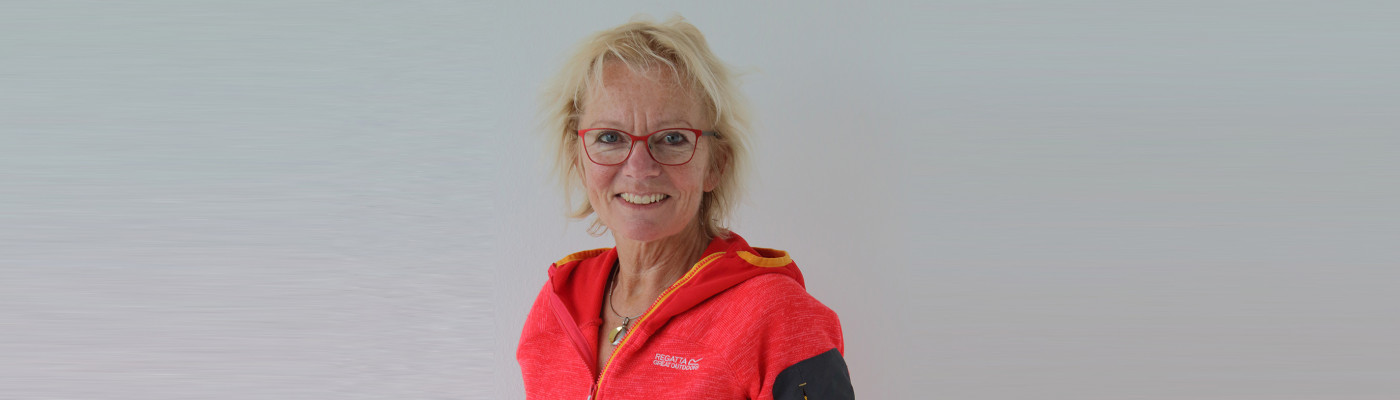 Margriet Rosendaal